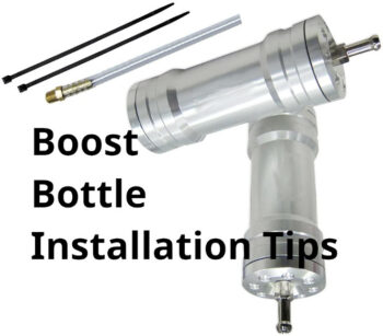 How To Get Incredible Motorized Bicycle Performance From A Boost Bottle Kit !