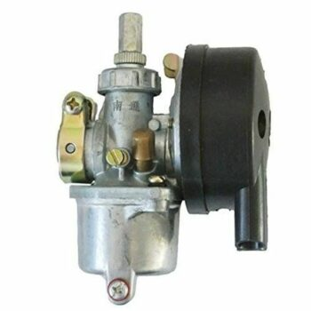 The Best Carburetor For Motorized Bicycles - How To Clean & Service Carburetor- Long Version
