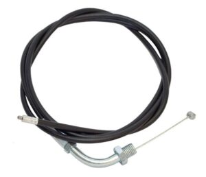 Custom Motorized Bicycle Throttle Clutch Cables Made To Order